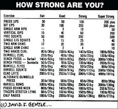 Bench Press Weight Chart Kg Max Bench Press Calculator