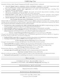 Car Salesperson Resume Car Salesman Resumes Salesperson Resume ...