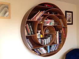 Enchanting Nice Bookshelves Contemporary - Best idea home design .