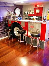 man cave bar. Diy Man Cave Bar Cool Caves Pool Tables And Bars Home Improvement  Network .