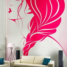 40 Easy Wall Painting Designs