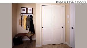 updating old bifold closet doors home inside remodeling