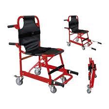 emergency stair chair. Emergency Stair Stretcher Chair