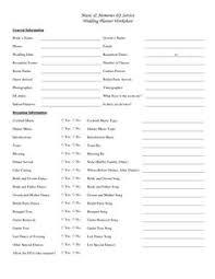 How To Plan Your Wedding Reception Music Printable List I Do Me