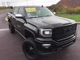Trail King Lifted Trucks in Boyertown - Patriot Buick GMC