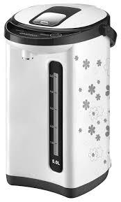 <b>Термопот Energy TP-617 White</b>, купить в Москве, цены в интернет ...