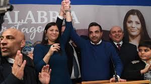 Foto :: Chi è Jole Santelli, la nuova governatrice della C ...