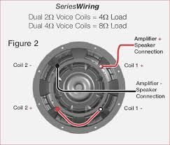 kicker subwoofer wiring diagram dual voice coil speaker new dvc for kicker subwoofer wiring diagram amp dual using ohm of comp r 12 random 2 sub