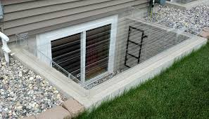 brick basement window wells. Modren Basement Acrylic Egress Window Well Cover Cement Frame For Brick Basement Wells R