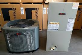 5 ton ac unit cost. Trane 5 Ton Package Unit Seer Over And Under Heat Pump Price Includes Installation . Ac Cost