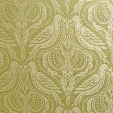 Curtain Fabric Smd Textiles Song Thrush Palm Green Curtain Fabric Closs Hamblin