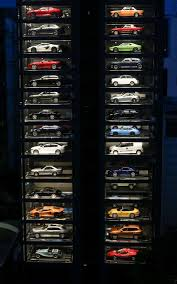 Singapore Car Vending Machine Location Extraordinary Chinese Firm Alibaba To Open A 'car Vending Machine' Next Year