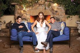 alan thicke family. Brilliant Family Through Thicke And Thin U2013 With Alan Inside Family T