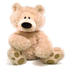 Gund Philbin Teddy Bear Stuffed Animal - Free Shipping On Orders Over $45 -  Overstock.com - 17073104