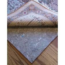 5 x8 oval rug pads for less super premium tm dense 100
