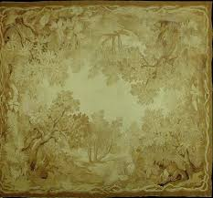antique french aubusson rug10 x 14 rug eu28089