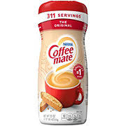 For many people, what passes for coffee is really just a fancy. Nestle Coffee Mate Original Fat Free Powder Coffee Creamer Shop Coffee Creamer At H E B