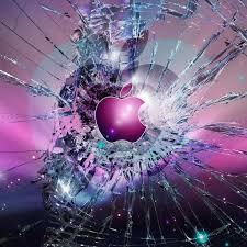 Apple Wallpaper For Girly - 1024x1024 ...