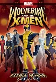 wolverine and the x men 2008 watch cartoons online wolverine and the x men 2008 full episodes