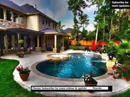 pool design ideas. Pergola Swimming Pool Design Ideas - YouTube