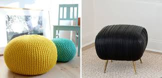 What Is The Difference Between A Pouf And An Ottoman?