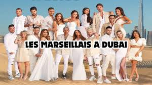 Les Marseillais À Dubaï - Episode 1 - YouTube