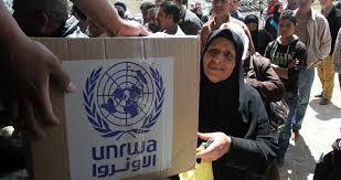 UNRWA ile ilgili görsel sonucu