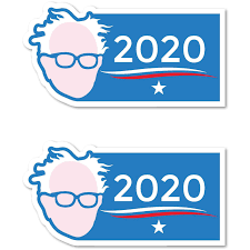 bernie sanders for president trump clinton x bumper bernie sanders for president 2020 trump clinton 7 x3 5 bumper sticker decal bernie sanders products and clinton n jie