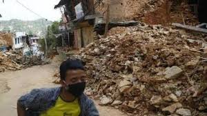 India earthquake latest breaking news and updates, information, look at maps, watch videos and view photos and more. Earthquake In India News Earthquake In India À¤• À¤¤ À¤œ À¤– À¤¬à¤° Earthquake In India À¤¹ À¤¦ À¤¨ À¤¯ À¤œ Page1