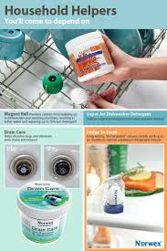 How To Clean A Dishwasher Drain The 416 Best Images About Norwex On Pinterest Mattress Cleaner