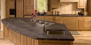 what is soapstone