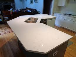 how to repair the quartz stone countertop after scratches