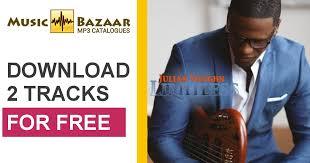Limitless - Julian Vaughn mp3 buy, full tracklist