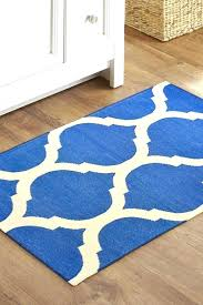 flat weave area rugs woven cotton rug blue handmade contemporary flat weave area rugs