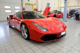Extreme performance and driving thrills. Ferrari 488 Gtb Full Optional Auto In Vendita A Calvatone Cremona