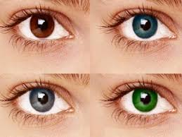 Why Do Eyes Change Colour Morela Ophthalmologists