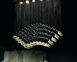 full size of modern oval crystal chandelier large pendant chandeliers teardrop calypso 8 light home improvement
