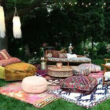 Outdoor Movie Night Party » BackyardMovie Backyard