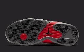 Where To Buy Cyber Monday S Air Jordan 14 Black Ferrari House Of Heat