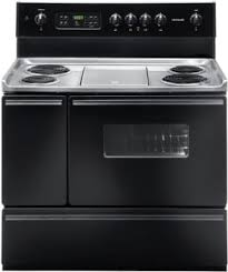 electric range with griddle. Frigidaire Featured View On Electric Range With Griddle
