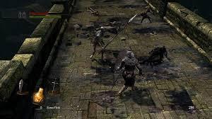 Dark Souls: Prepare to Die Edition pc-ის სურათის შედეგი