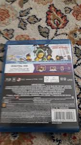 Das ist The Lego Ninjago movie in 51107 Köln for €5.00 for sale