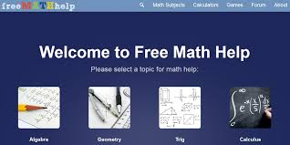 top math websites for teachers and kids mathlete mathhelp