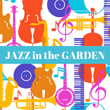 be cool with jazz in the garden on sunday september 9