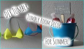 diy easy summer crafts tumblr inspired room decor new year