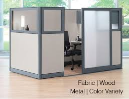 office cube door. The Folks Would Sure Like To Be Able Close A Door Their Cube! Office Cube