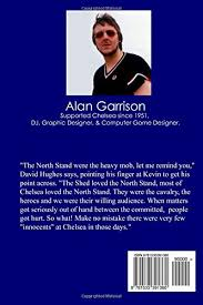 We're The North Stand: Garrison, Mr. Alan: 9781533391360: Amazon.com: Books