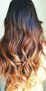 Ombre Definition Magnificent Changing Shades The Ombre Effect Aveda  Institutes South Design Ideas