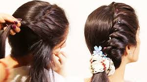 Simple Twist Braids Hairstyles Beautiful Hairstyle For Girls