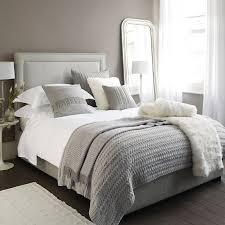 grey bedding ideas photo 4